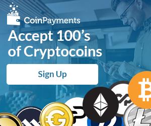 Accetta pagamenti in oltre 99 criptovalute