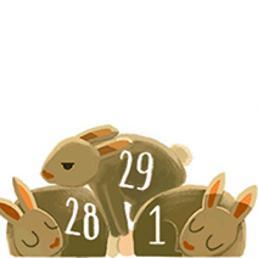 Oggi è il 29 febbraio. Sai come si calcola un anno bisestile?