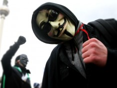 8 Hacks più interessanti condotti da hacker anonymous