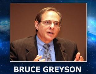 Bruce Greyson Near Death Experience
