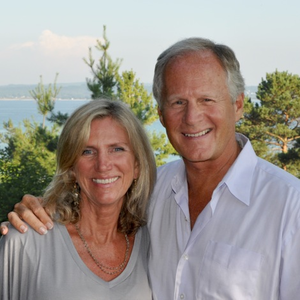 Foster e Kimberly Gambles