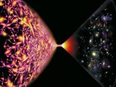Un mistero dell'Universo. La materia oscura