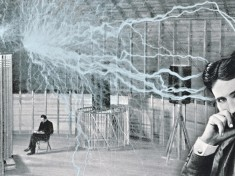 Nikola Tesla, storia di un genio truffato