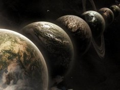 Universo parallelo, temporalmente inverso?