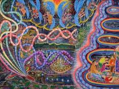 DMT: la Molecola dello Spirito?
