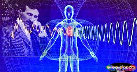 Nikola Tesla e il potenziale del campo elettromagnetico umano