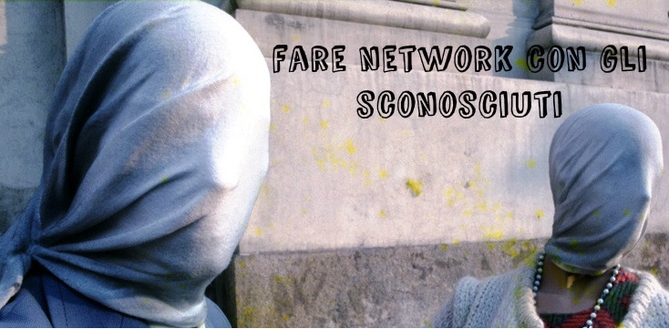 Network Marketing in modo Professionale Coinvolgendo i Contatti Freddi