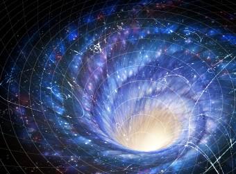 L'antimateria smarrita nelle pieghe del tempo?