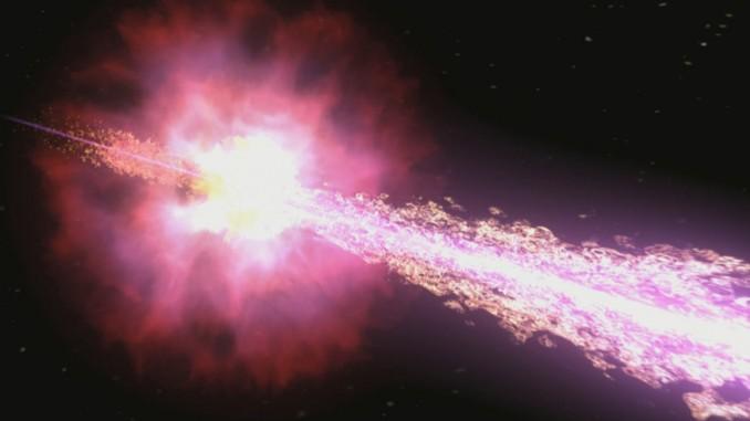 Il raggio della morte, sette miliardi di umani e l'espansione dell'universo.