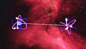 L'elettrone che pensa: gli infiniti universi insiti dentro il nostro.