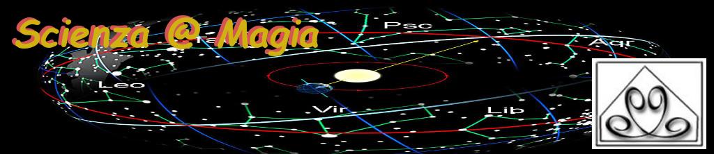 Scienza @ Magia