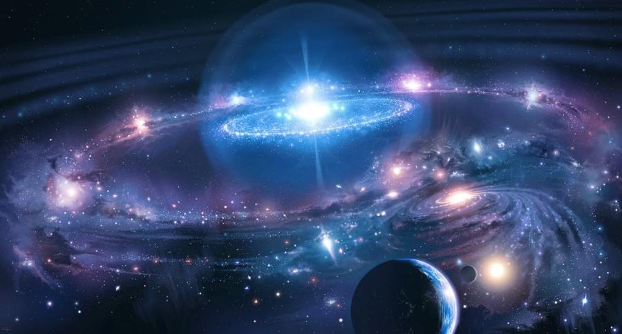 La sostanza dell'universo è la Coscienza