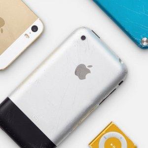 Apple rivela: ''Il tuo iPhone durerà tre anni''
