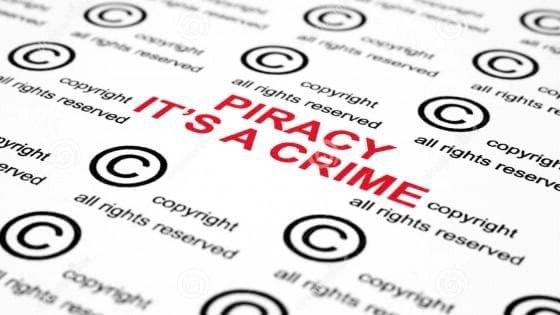 Pirateria digitale, il governo Uk pensa a inasprire le pene: 10 anni di carcere