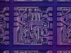 I circuiti integrati nell'elettronica
