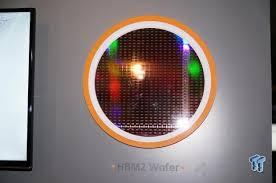 Presto in arrivo le memorie HBM2