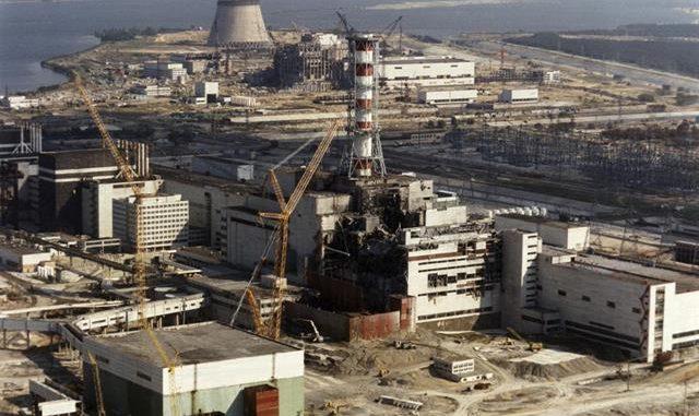 Chernobyl 30 anni dopo, le foto di una tragedia nucleare mai finita