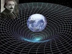 Lo spaziotempo di Einstein: le meraviglie della Relatività Generale