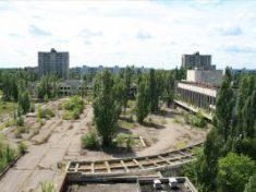 Perché si può vivere a Hiroshima e Nagasaki ma non a Chernobyl?