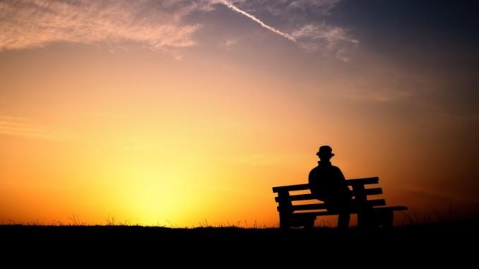 La necessità della solitudine: ti fa ascoltare l'anima e spegnere le luci finte