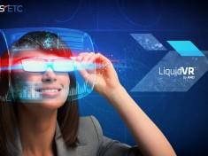 AMD vuole offrire la realtà virtuale nell'ambito del giornalismo, per offrire la nuova tecnologia pr il giornalismo di prossima generazione.
