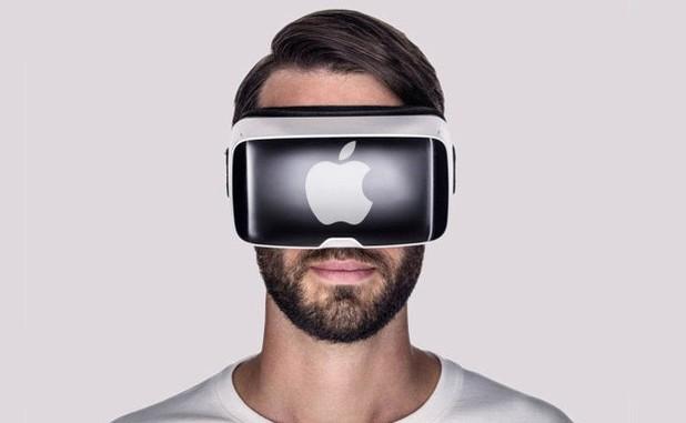 Anche Apple si concentra sulla realtà virtuale