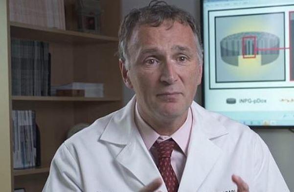 Cancro, progettata la nuova cura