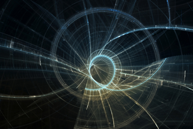 C'è la prova matematica dell'origine spontanea dell'universo dal niente?