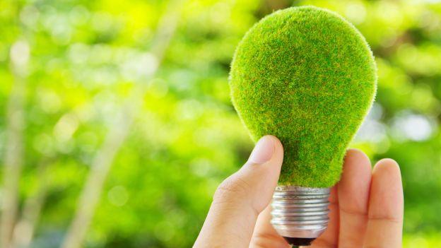 Energia sostenibile senza aria fritta