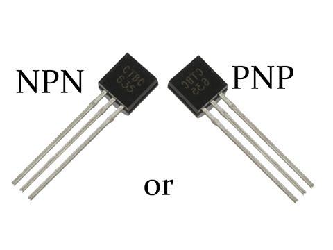 I processi dei transistor a giunzione bipolare