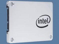 SSD Intel 540s