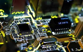 Componenti che formano un computer