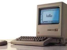 L'evoluzione dei computer nel tempo