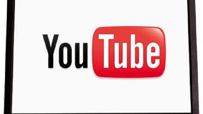 La parte strana di Youtube