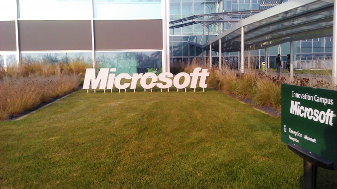 Nuovo progetto da Microsoft per portare i datacenter attraverso l'oceano