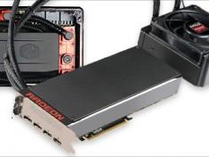 Presto in arrivo la nuova scheda video prodotta da AMD, con elevate prestazioni