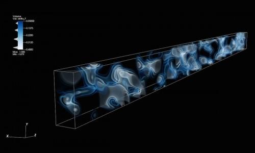 Come evolve l'universo? Chiedi alle simulazioni