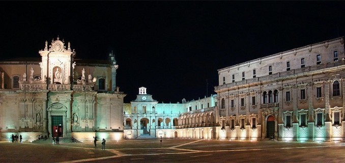 Apre a Lecce la prima Università di Scienze Esoteriche
