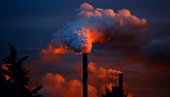 Spieghiamo l'Inquinamento
