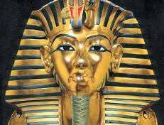 IL MISTERO DEL FARAONE Tutankhamon