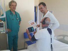 Consenso informato diventa informatico, video selfie per dire sì a intervento cuore