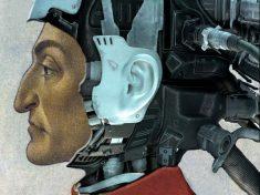 Dante Cyborg Cultura scientifica e umanistica: un equivoco intellettuale?