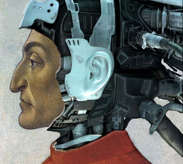 Dante Cyborg Cultura scientifica e umanistica: un equivoco intellettuale?