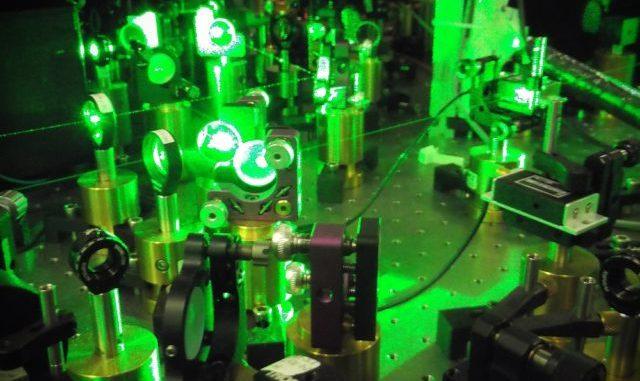 CNR: Osservata una nuova transizione di fase quantistica