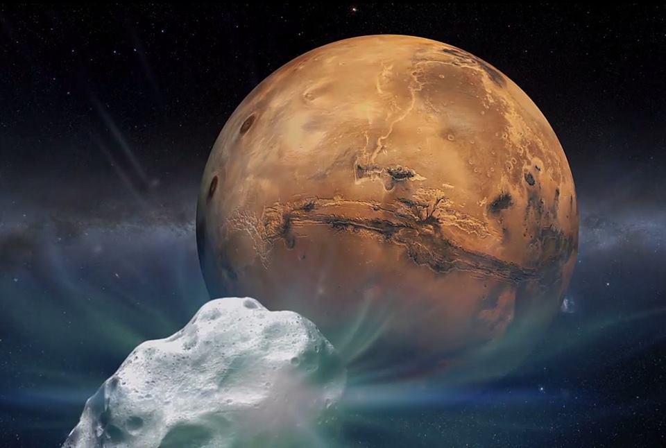 Vita estrema sulla Terra? Il segreto di Danakil