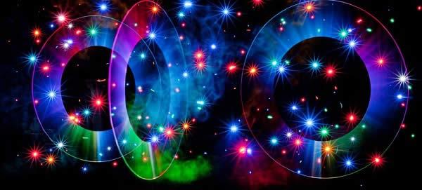 Astronomo sostiene che i fenomeni spirituali hanno origine in altre dimensioni