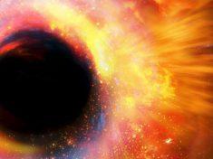 Singolarità e orizzonte degli eventi potrebbero essere un 'mito'