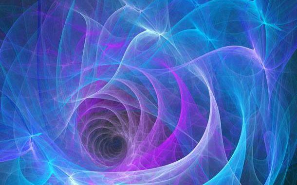 IL NOSTRO UNIVERSO È UN OLOGRAMMA: È LA PROIEZIONE DI UN COSMO PIÙ SEMPLICE