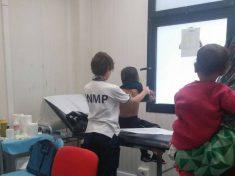Parte il progetto per la tessera sanitaria a migranti