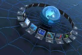 suddivisione delle reti dati